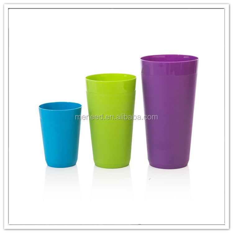 2017 new arrivals melamine drink cup