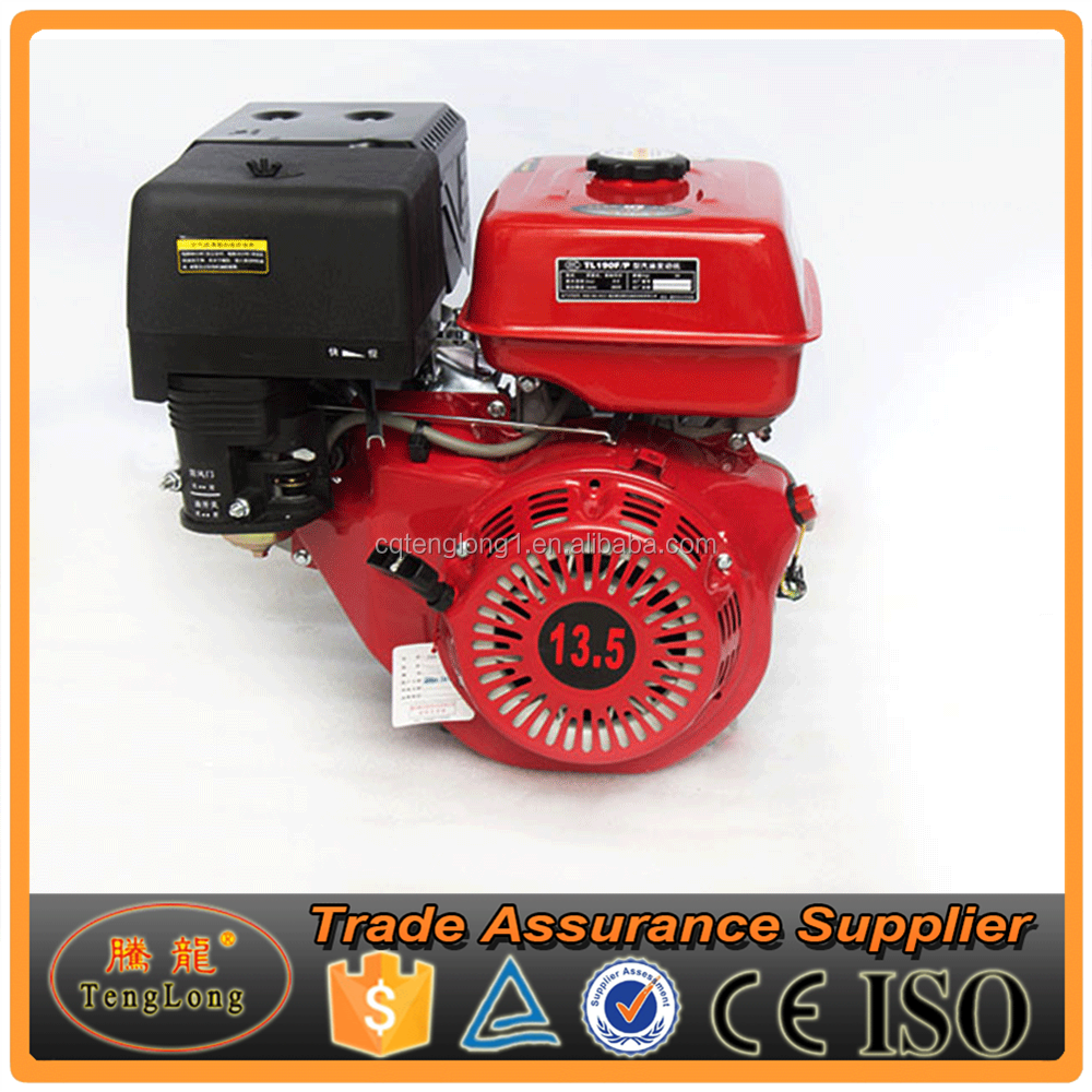 192F New Design 16HP Gasoline Motor Engine