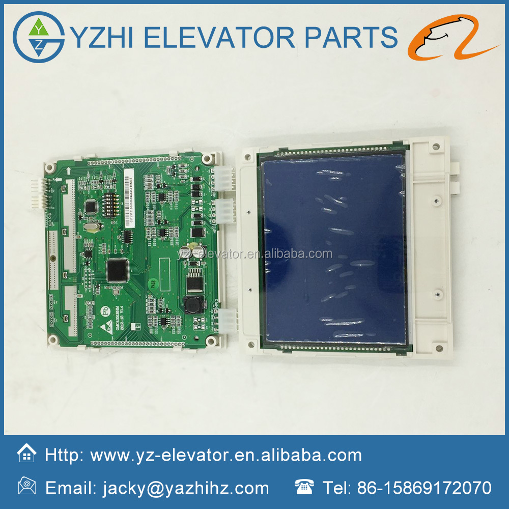 China supplier XAA25140ABG5 elevator spare part