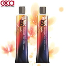 High quality best price color cream glow in the dark hair dye