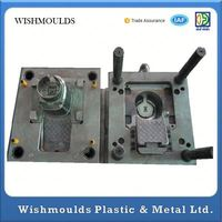 Manufacture High Quality forging mold