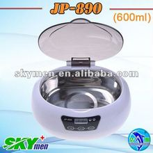 Dental/denture/teeth ultrasonic bath cleaner