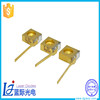 In Stock Brand New C-mount Red 650nm Laser Diode 1w