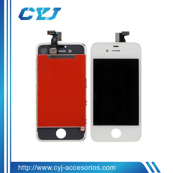 China supplier competitive price for iPhone 4s lcd digitizer ,Original quality for iPhone 4s