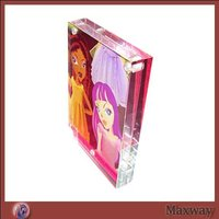 Cartoon Beautiful Acrylic Photo Album/Frame