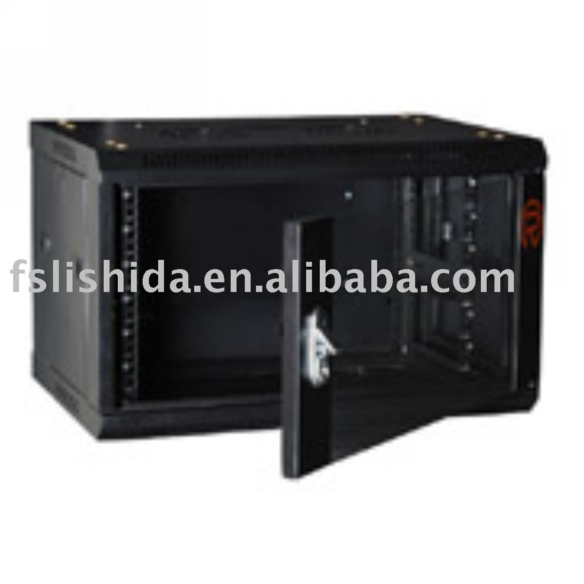 China outdoor Wall mounted network cabinets with lock