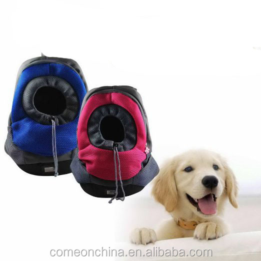 dog Pet Carrier Portable Outdoor Travel Backpack