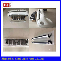 High Quality Car Accessories for Toyota Prado Body Kit