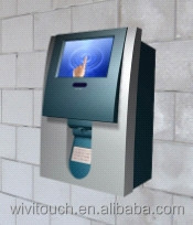WiViTouch Wall Mounted Kiosk,Kiosk for Wall Mounted