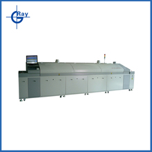 Cheap Best-selling IR Reflow Soldering Oven