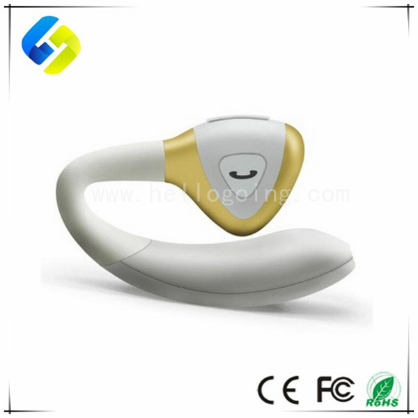 2017 New style mobile phone headset DSP bluetooth headset stereo bluetooth headset