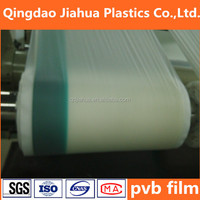 automobile/car glass pvb film