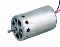 Powerful high torque 12v dc motor