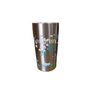 16oz Insulated Double Wall Stainless Steel mug tumbler for beer drink in Japan