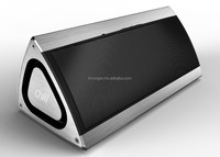 Chill Fidelity Bluetooth 4.0 Stereo Aluminum Speaker