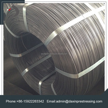 DIN 17223 EN 10270 JIS G 3521 GB 3206 Phosphated High Carbon Steel Wire