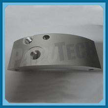 Customized CNC Cut CNC Laser Cutting Machine Stainless Steel Machining Part