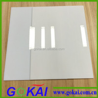 Hot sale 100% virgin material 2mm marble color acrylic sheet