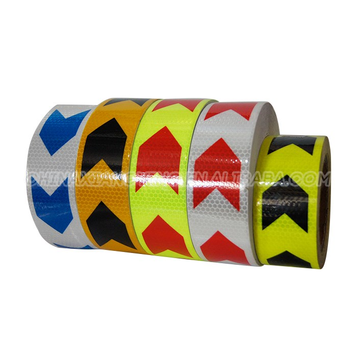 2016 New China Supplier 3m scotchlite 8910 reflective tape