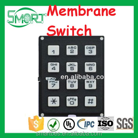 Smart Electronics electronic keyboard mobile phone keypad