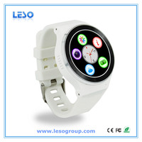 OEM High Quality 3G V5.1 smart watch phone for Android Heart rate smart watch