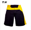 Sublimation 100% polyester MMA shorts