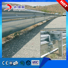 Pvc Powder Highway Fence Guardrail From China Fatory(CE,ISO9001 Certificated!)