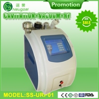 New arrival !! Home use ultrasound machine price for fat removal