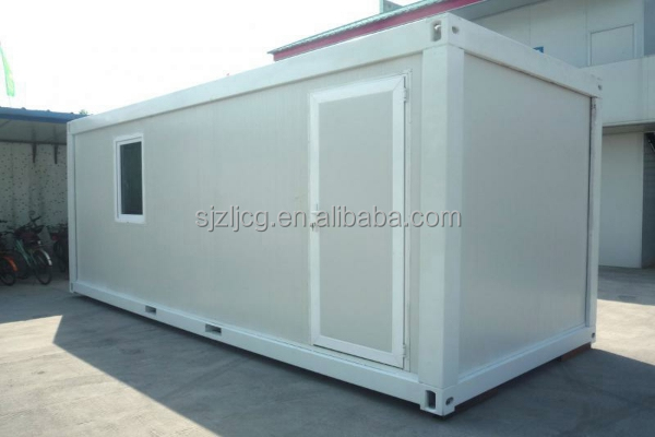 modular home manufacturer modular container homes china 20ft Solar Green Container House