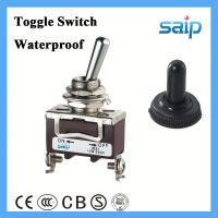 2P waterproof toggle switch american toggle switch rocker toggle switch
