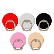 <strong>Mobile</strong> <strong>phone</strong> ring bracket Creative rotating new lazy round ring buckle <strong>mobile</strong> <strong>phone</strong> holder