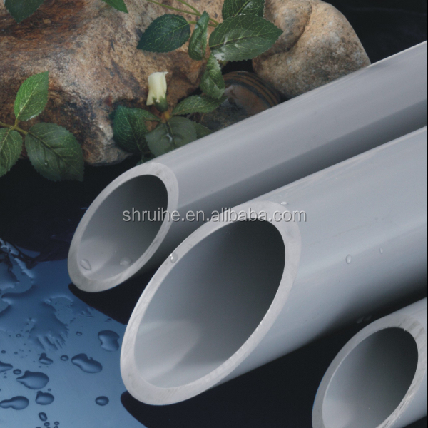 upvc conduit china alibaba supplier underground electrical conduit types