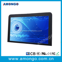 Industrial LCD Monitor with 23inch VGA/H DMI/USB/S-Video Input