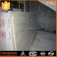 hot sale natural well polished natural granite garden wall stone