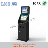 Kiosk Manufacturer Retail Kiosks Vending Machine With Display