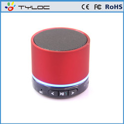 Top sale portable wireless car subwoofer