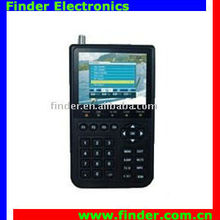 satlink finder WS 6909 Frequency Range 950MHz-2150MHz Satellite & Terrestrial Combo Meter Ws6909