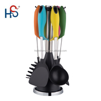 kitchen toy 2016 HS1588C kitchen accessories kitchen tool set