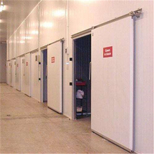 Factory outlet high-performance practical indoor display cold room