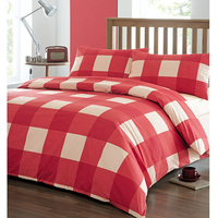 home useful latest design colorful duvet cover
