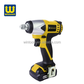 Wrench Wt03017 - Buy Adjustable Torque Cordless Wrench,Cordless Wrench