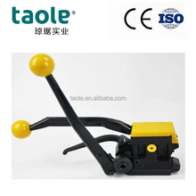 manual sealless steel band strapping tools