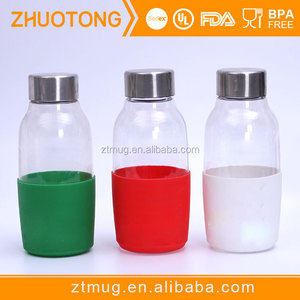 Factory direct sale eco friendly custom logo plastic canteen water bottle