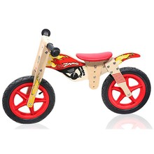 New design wooden balance motorcycle,Baby wooden walker balance motorcycle