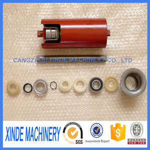 conveyor roller components/idler roller components/bearing housing and seals