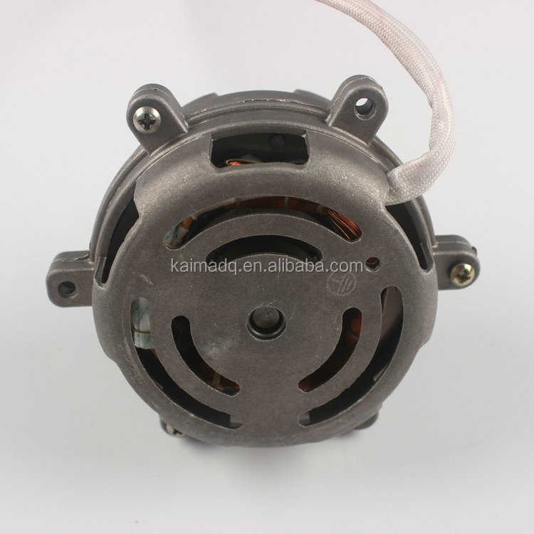 High Efficiency Cooling ac 12W ventilation motor with cheap price