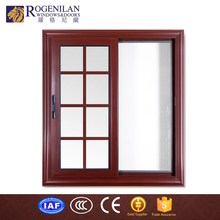 ROGENILAN 88# sliding french sliding interior security safety window grill design