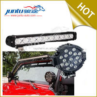 "51W 5"" CREE 9-32 DC IP67 1.5A/2.6A 2900 lm auto high power super bright cree led auto parts price list"
