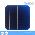 Hot sale 156x156 6 inch wholesale price pv silicon monocrystalline solar cell