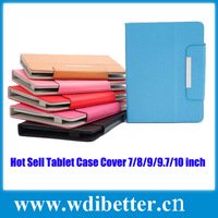 "Universal PU Leather Case Cover Stand for Nextbook 7"" Tablet NEW!!!"